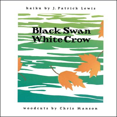 Cover for Black Swan/White Crow
