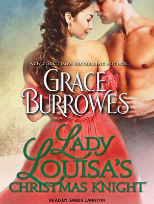 Lady Louisa's Christmas Knight (Windham #6) Cover Image