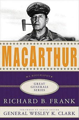 MacArthur Cover