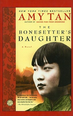 The Bonesetter's Daughter Cover