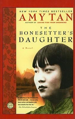 The Bonesetter's Daughter Cover Image