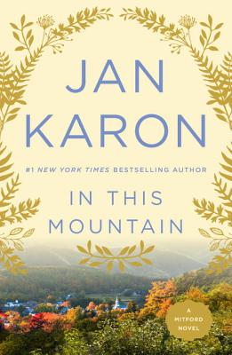 In This Mountain (A Mitford Novel #7) Cover Image