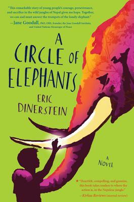 A Circle of Elephants: A Companion Novel Cover Image