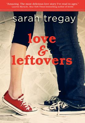 Love and Leftovers: A Novel in Verse Cover Image