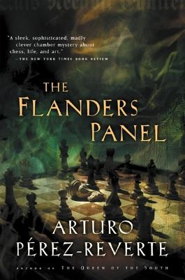 The Flanders Panel Cover Image