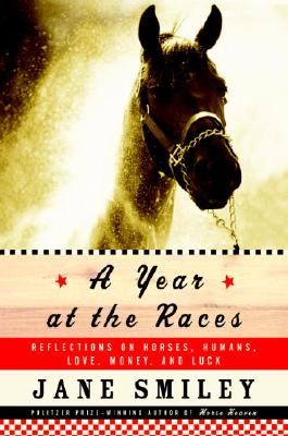 A Year at the Races Cover