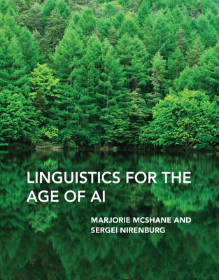 Linguistics for the Age of AI Cover Image
