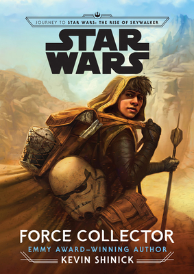 Journey to Star Wars: The Rise of Skywalker Force Collector Cover Image