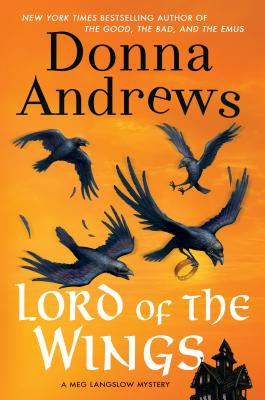 Lord of the Wings Cover