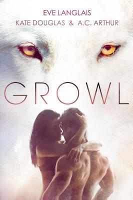 Growl: Werewolf/Shifter Romance Cover Image