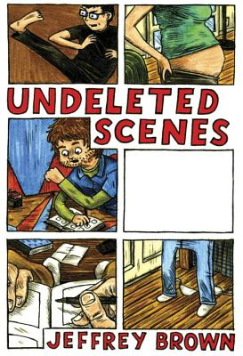 Undeleted Scenes Cover