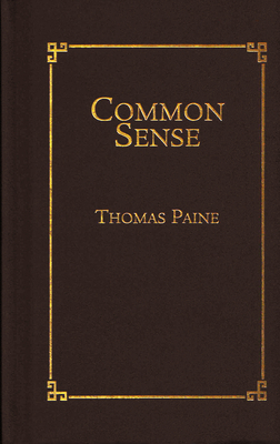 Common Sense (Little Books of Wisdom) Cover Image
