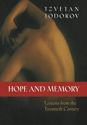 Hope and Memory Cover