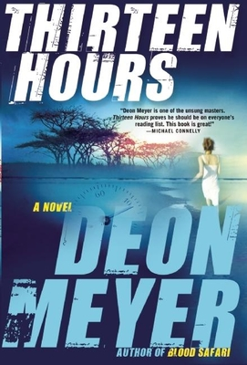 Thirteen Hours Cover
