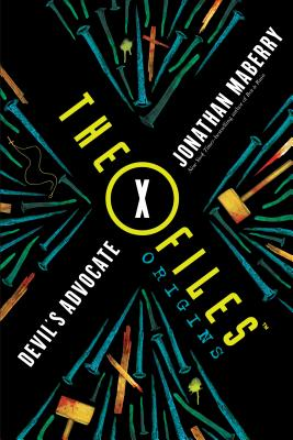 The X-Files Origins: Devil's Advocate Cover Image