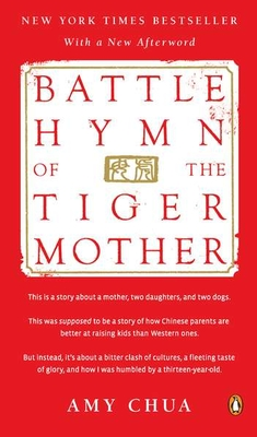 Battle Hymn of the Tiger Mother Cover Image