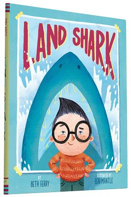 Land Shark Cover Image