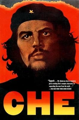Che Guevara: A Revolutionary Life Cover Image