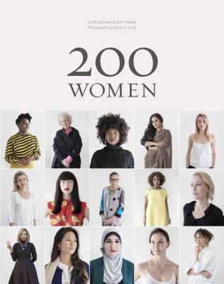 200 Women: Who Will Change the Way You See the World Cover Image