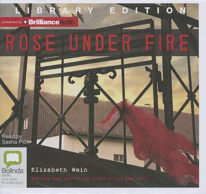Rose Under Fire Cover Image