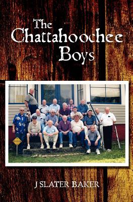 The Chattahoochee Boys Cover