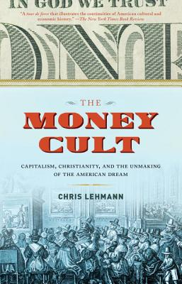 Cover for The Money Cult
