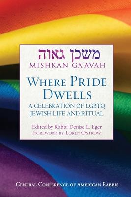 Mishkan Ga'avah: Where Pride Dwells Cover Image