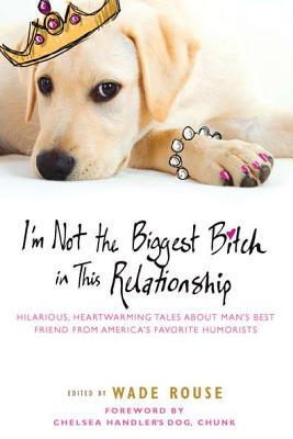 I'm Not the Biggest Bitch in This Relationship Cover