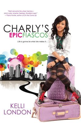 Charly's Epic Fiascos Cover