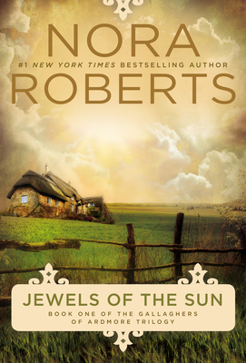 Jewels of the Sun (Gallaghers of Ardmore Trilogy #1) Cover Image