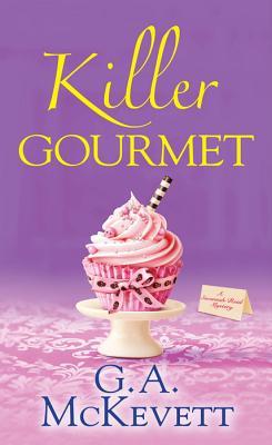 Killer Gourmet (A Savannah Reid Mystery #20) Cover Image