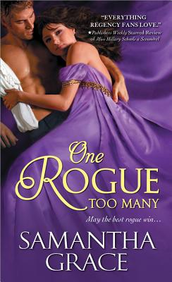 One Rogue Too Many Cover