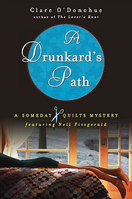 A Drunkard's Path Cover