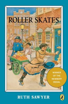 Roller Skates Cover