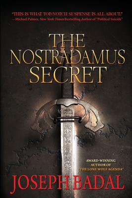 The Nostradamus Secret Cover Image