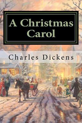 a christmas carol 20 essay