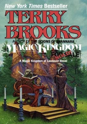 Magic Kingdom for Sale--Sold! Cover