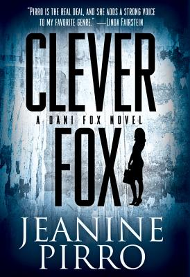 Clever Fox Cover