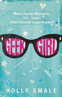 Geek Girl Cover
