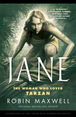 Jane: The Woman Who Loved Tarzan Cover Image
