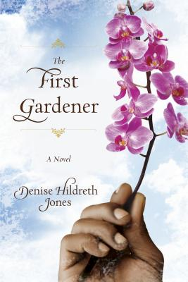 The First Gardener Cover
