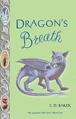 Dragon's Breath Cover