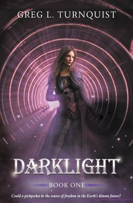 Darklight: A Coming of Age Fantasy Cover Image