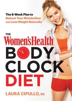 The Women's Health Body Clock Diet Cover