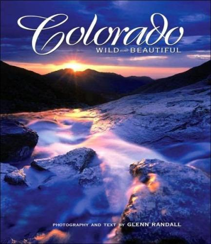 Colorado Wild and Beautiful Cover Image