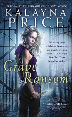 Grave Ransom Cover