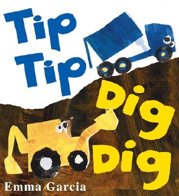 Tip Tip Dig Dig Cover