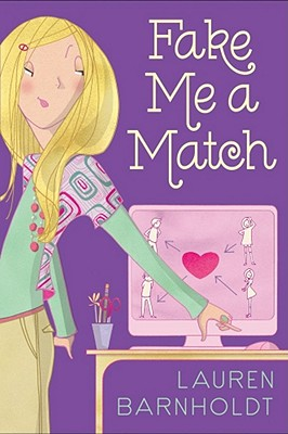 Fake Me a Match Cover
