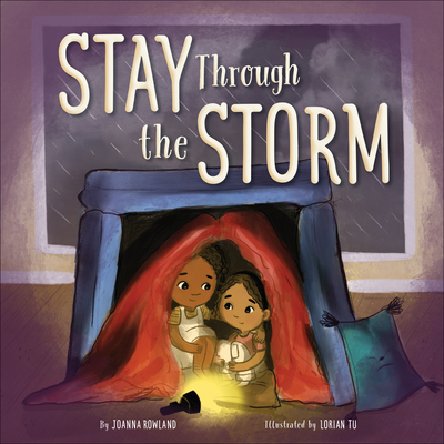 Stay Through the Storm Cover Image