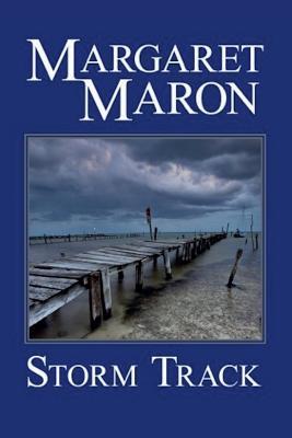 Storm Track: A Deborah Knott Mystery (Deborah Knott Mysteries #7) Cover Image